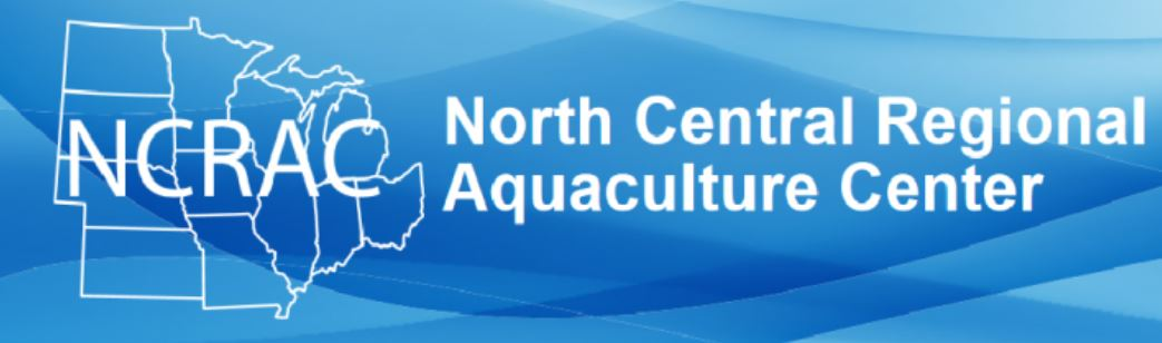 North Central Regional Aquaculture Center logo