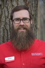 Billy Beck, Assistant Professor, Extension Forestry Specialist
