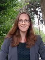 Kay Stefanik headshot