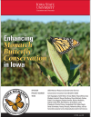 Enhancing Monarch Butterfly Conservation in Iowa