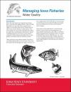 Water Quality - Managing Iowa Fisheries