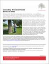 Consulting Arborists Provide Service in Iowa